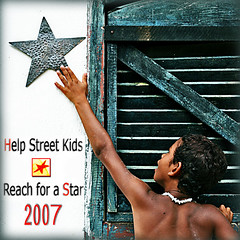 Reach for a Star - 2007