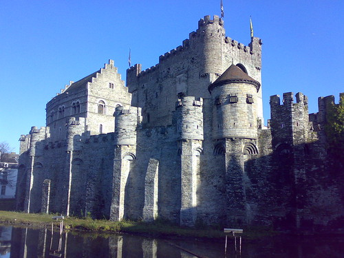 Travel Port in the heart of Belgium - Part II
