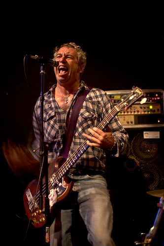 mike watt + the missingmen 071214 hermosa beach, ca