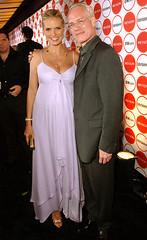 Tim Gunn & Heidi Klum (Project MARC) Tags: heidi tim klum gunn