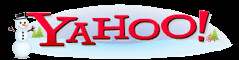 Yahoo Holiday Logo