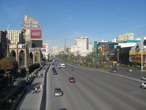 Las Vegas #16 Strip