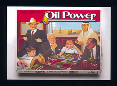 strike it rich in oil!
