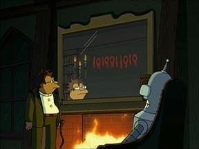 Futurama y las matemáticas IV