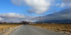 Road to Quetta (Zahid Shahid) Tags: trip pakistan snow mountains zahid quetta balochistan