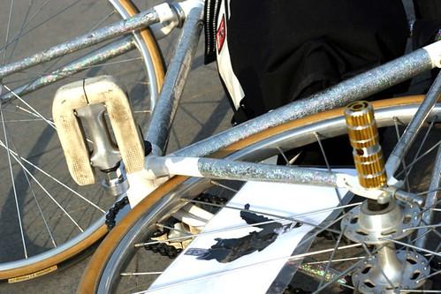 Ines Fixed Gear Bike 25