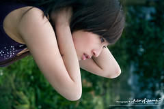 Eve (AehoHikaruki) Tags: portrait people girl beautiful face asian nice interesting asia photos sweet album great chinese taiwan taipei lovely