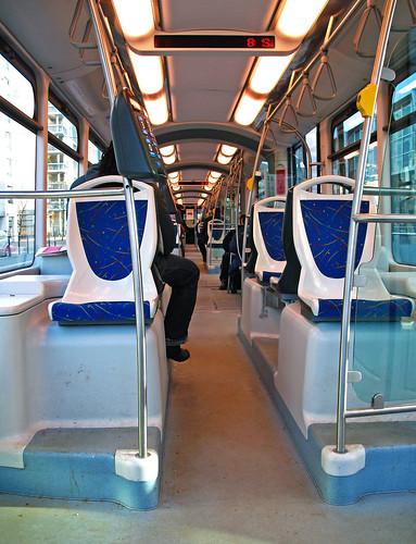 IMG22653. Croatian tram in Helsinki