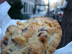 Cookie from Levain
