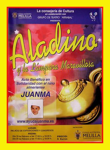 cartel aladino