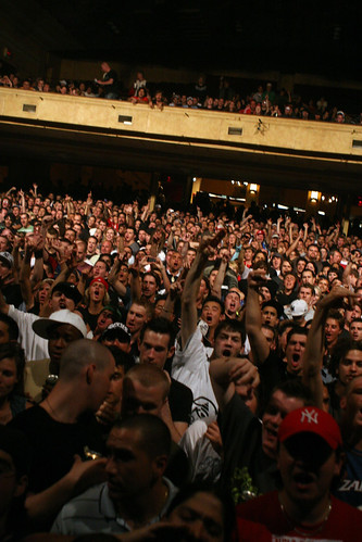 The crowd welcomes Cypress Hill @ The Enmore Theatre, Newtown - 13th February, <b>Deltasone australia</b>, <b>200mg Deltasone</b>, 2008 (Photo: 'ju:femaiz)