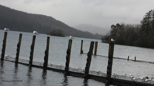 windermere from bowness