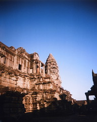 exploring Angkor Wat #4