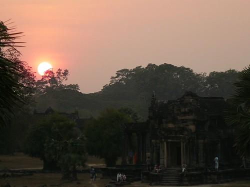 Cambodge - Angkor #17