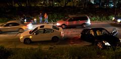 5 Car Collision ('SeraphimC) Tags: street cars delete10 night delete9 delete5 delete2 delete6 delete7 save3 delete8 delete3 delete delete4 save save2 save4 save5 save6