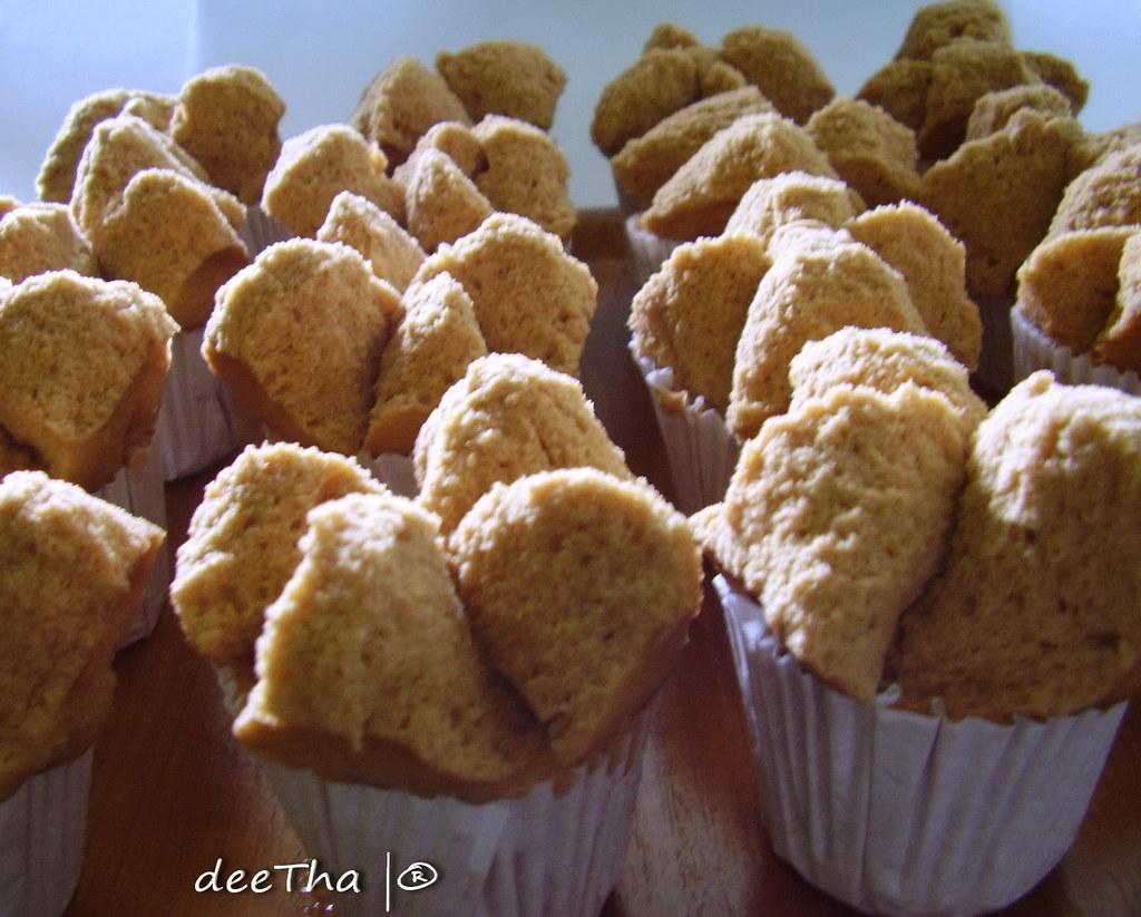 Resep Cake Kukus Pakai Santan: Resep Roti Kukus Gula Merah