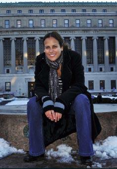 Enrica Perez
