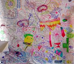 Girls' Mural