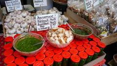 Viktualienmarkt Homemade Produce