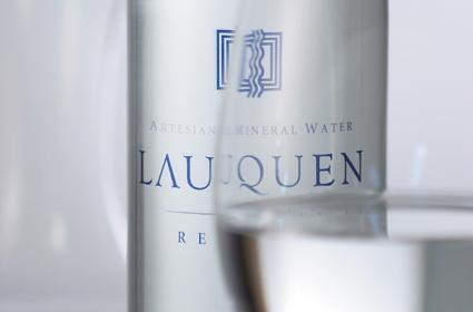 Lanquen Artesian Mineral Water