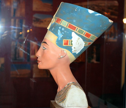 Egipto, Un don del Nilo 259
