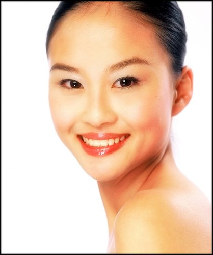 eye makeup tips for asians. asian women make up