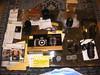 New Nikon D60 Camera, Lenses and Flash Unit