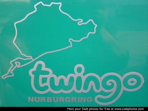 Ring Twingo