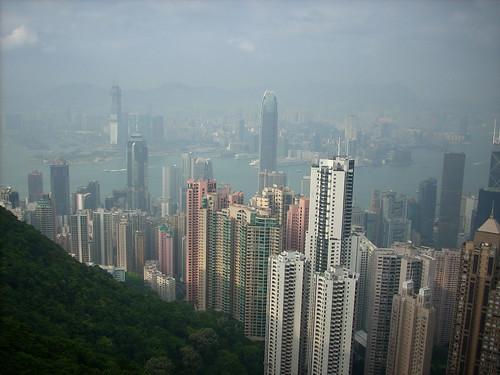HONG KONG 6963