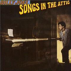 Billy Joel - Songs In The Attic [1980/1981]