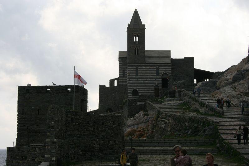 Porto Venere - Church 2