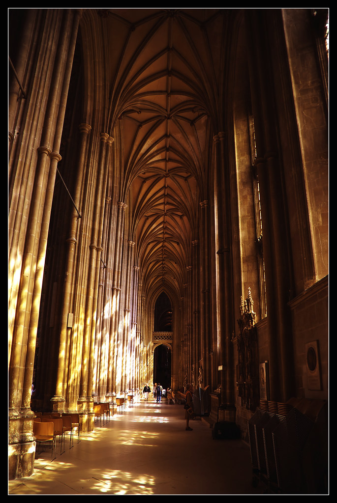 Canterbury cathedral 2