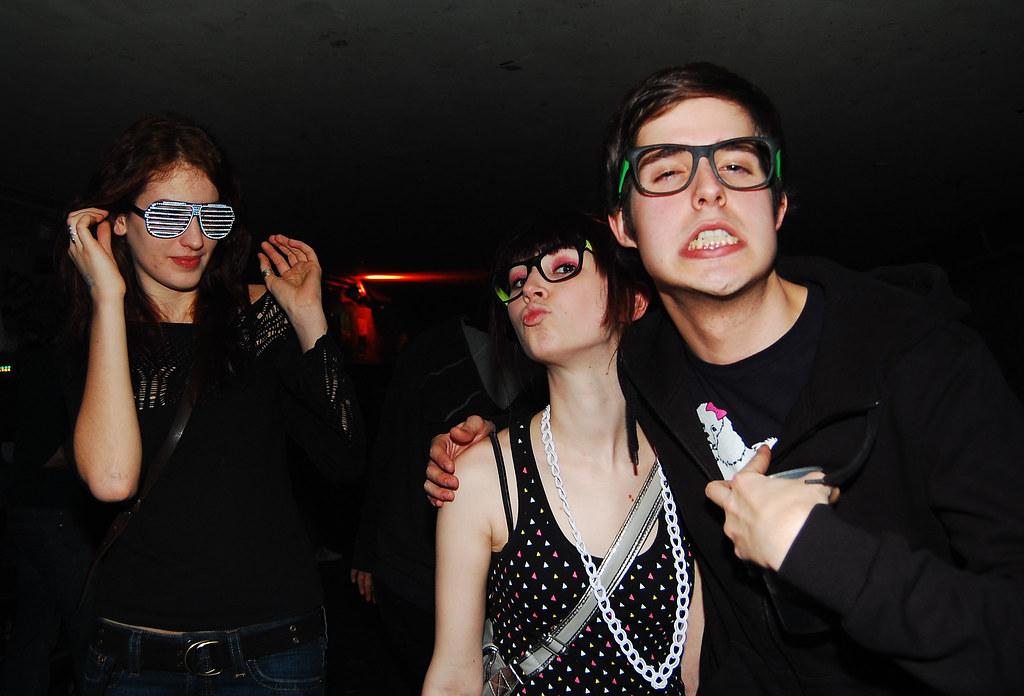 MBC people shades