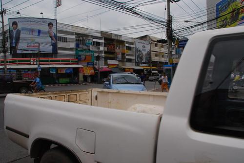 Shopping in Khonkaen