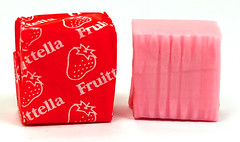Fruit-tella Strawberry