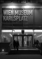 Wien Museum Karlsplatz (montnoirat) Tags: vienna wien d50 austria sterreich interestingness interesting nikon nikond50 kodachrome zero vr afs dx georg langenachtdermuseen ifed 18200mm interessant f3556g fmount zoomnikkor nikkor18200vr  nikonfmount schwarzenberger montnoir montnoirat nikonfbajonett photoshopdenier georgschwarzenberger