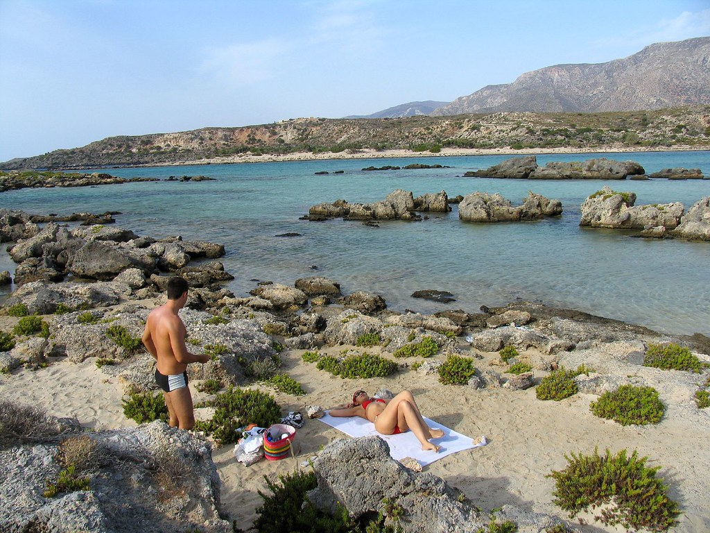 Uncovering The Best Gay Beaches In Greece