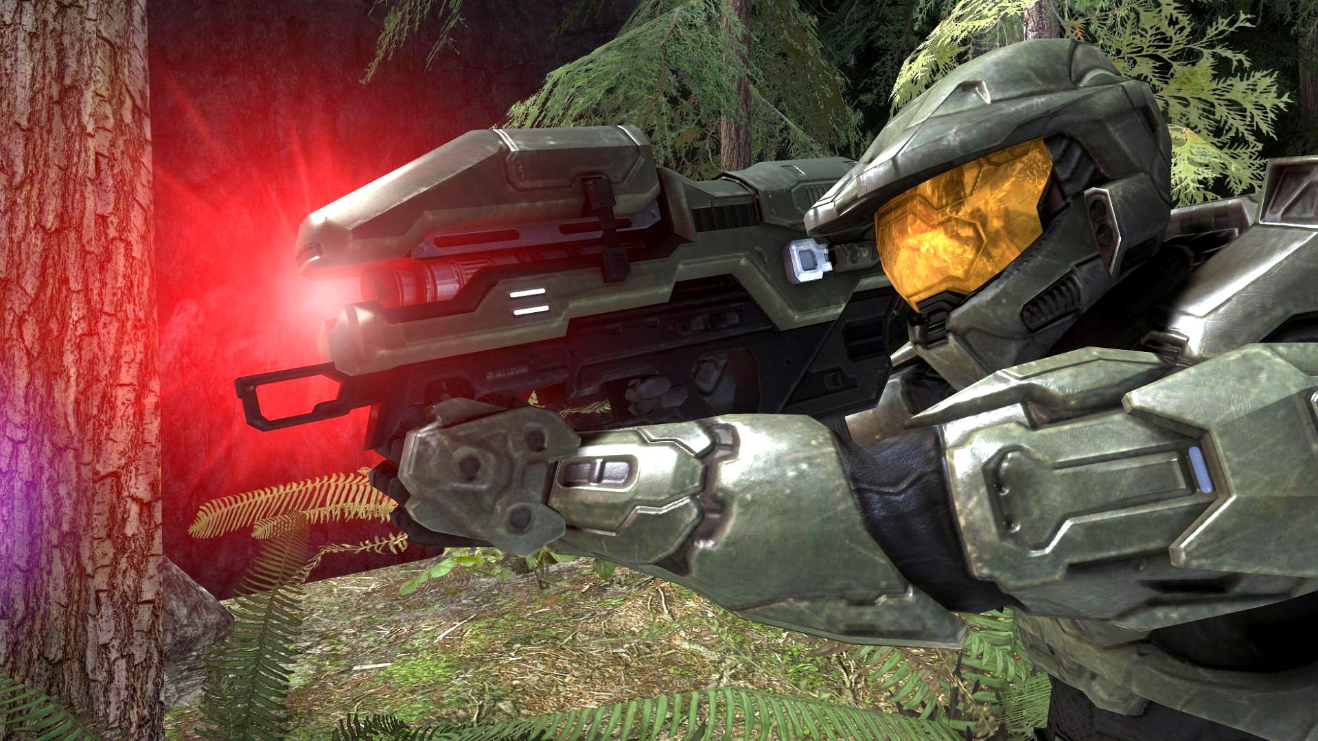 1523551496 ece05f6a4a o Halo 3: Master Chief Laser Sight