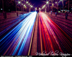 Oroba Tunnel in Salah Salem Road [Cairo]  [NOT HDR] (KoRaYeM) Tags: road light motion blur cars car night digital photoshop canon geotagged eos 350d rebel xt lights highway long exposure raw traffic egypt trails tunnel trail cairo motionblur personalfavorite salem lighttrails streaks ramadan digitalrebelxt 30sec salah lightroom lighttrail photogallery heliopolis  2xp flickrexplore    supershot cotcpersonalfavorite top20longexposure gorillapod    ultimateshot  theperfectphotographer korayem salahsalemroad salahsalem oroba 3oroba merghany     photoexplore geo:lat=3008529 geo:lon=31324161 geoafrica orouba