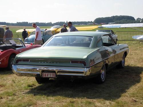 Pontiac Catalina °1967