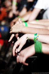 Wristbands (Raygun Photography - The Echo Project) Tags: light music classic festival drums lights dance concert hands keyboard eric hand singing drum bass guitar folk song live stage country gig performance hipster band piano jazz dancer heavymetal player melody sing singer microphone drummer hippie hiphop rap tune jam popular performer alternative rockandroll raygun songwriter wristbands nikond200 nikond80 echoproject carenwestpr theechoproject raygunphotography