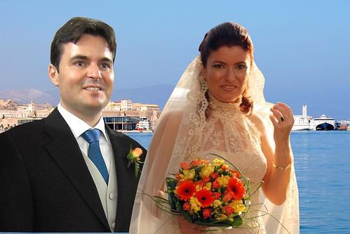 Boda de Mayra y Miguel