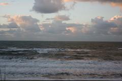 North Sea (amyswac) Tags: sunset sea holland field den north associates christian haag orientation