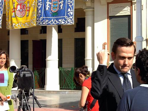 6 Noviembre, visita de los Reyes a Melilla 065