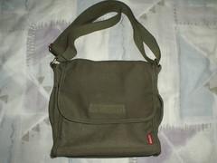 New Field Bag 001
