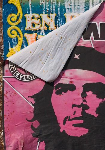 Los caminos tortuosos del Che: I Mito despegado