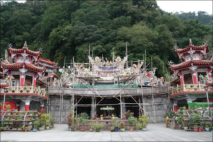 2007國旅卡DAY1(獅頭山)039
