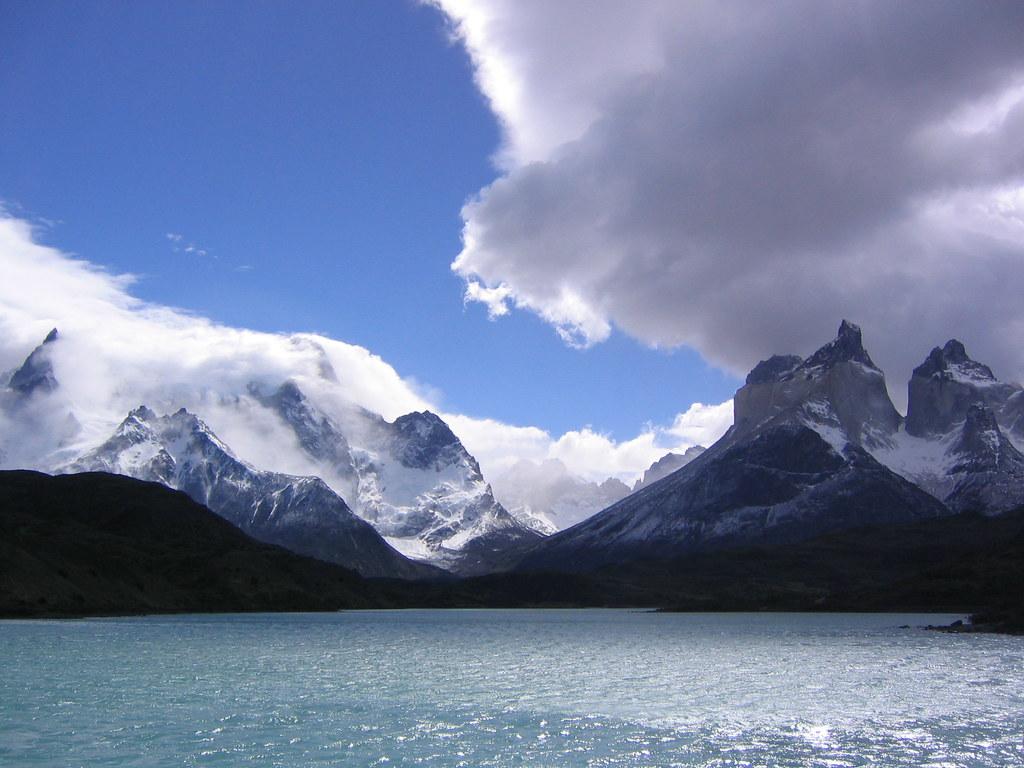 Cerro Paine Grande / Los Cuernos