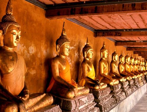 wat mahathat bangkok - travel philosphy