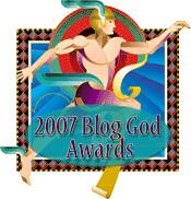 bloggod
